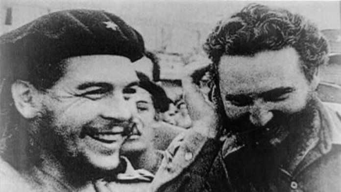 """""""Dile a Fidel que pronto verá una revolución triunfante en América. Y a mi señora, que se case otra vez y trate de ser feliz"""", fueron las palabras finales del """"Che"""" (Shutterstock)"""