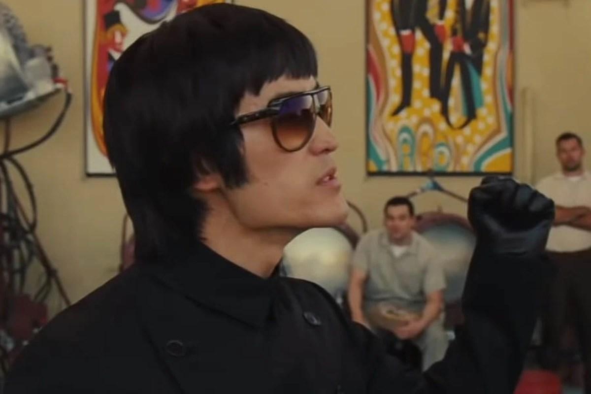 """La furiosa reacción de la hija de Bruce Lee al ver a su padre en """"Once Upon a Time in Hollywood"""" de Tarantino: """"Fue realmente incómodo escuchar a la gente riéndose de él"""""""