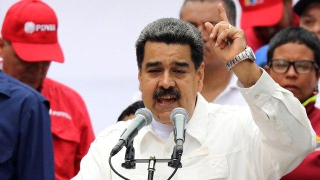 Durante las deliberaciones se tratará la situación de Venezuela (REUTERS/Manaure Quintero)