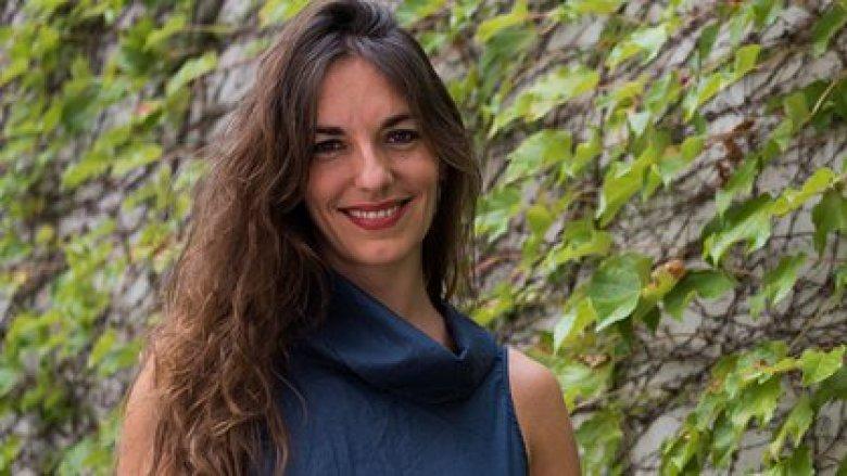 Erika Halvorsen