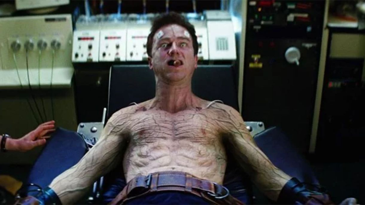 """Norton era fan del personaje de Hulk. Al principio rechazó el papel porque """"está el factor de estremecimiento o la parte defensiva de ti que retrocede ante la idea de lo que sería la versión mala de eso"""""""