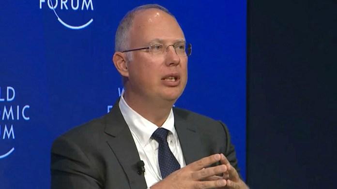 Kirill Dmitriev - CEO del Fondo Ruso de Inversión Directa (RDIF)