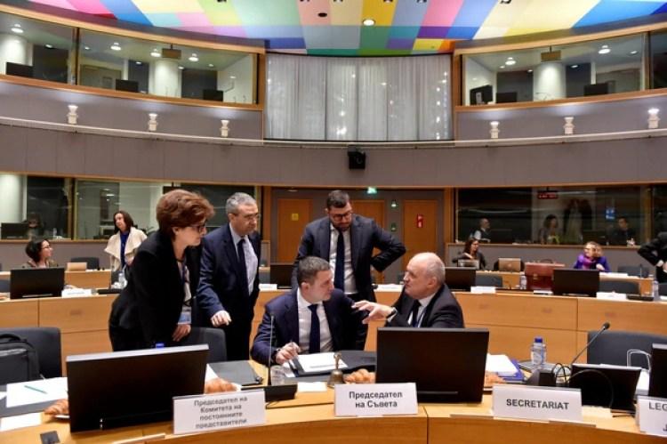 La medida fue adoptada en un encuentro de ministro de finanzas en Bruselas (Reuters)