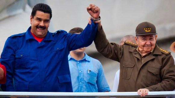 Diego Arria consideró que Cuba ayudó a Venezuela a conseguir los votos para ingresar al Consejo de DDHH de la ONU