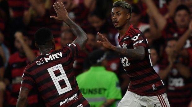 El Flamengo jugará contra River Plate el 23 de noviembre (Reuters)
