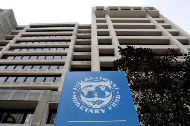Este año, la reunión de primavera del FMI se hace de manera remota (REUTERS/Yuri Gripas)