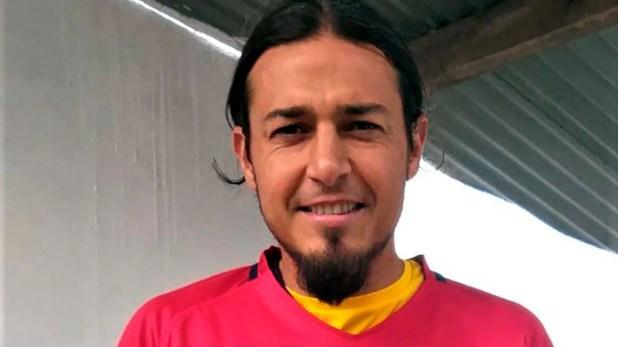 Bigote López se perderá el partido para ir a ver el show de Los Fundamentalistas del Aire Acondicionado (@AUFOficial)