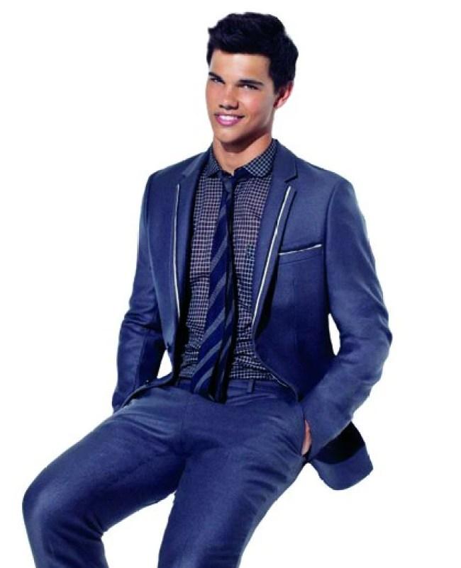 Taylor Lautner no ha logrado otro hit