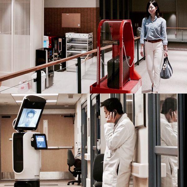 Más allá de las líneas de montaje, los robots inteligentes han llegado a establecimientos como hoteles y hospitales para colaborar codo a codo con los humanos en ambientes no fabriles