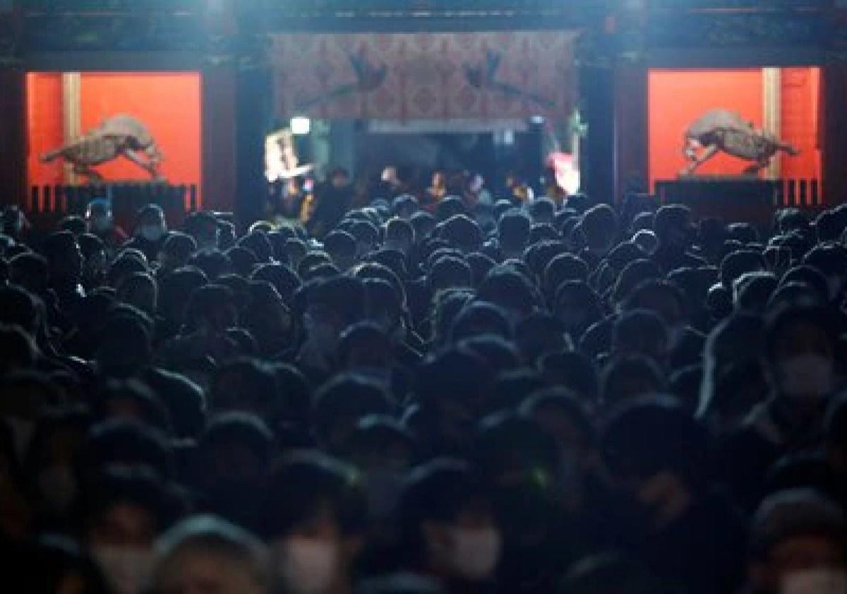 Tokio, Japón (Reuters/ Issei Kato)