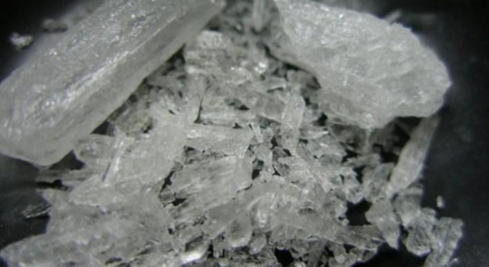 El Cristal se ha convertido en un problema de salud en México y EEUU (Foto: Especial)