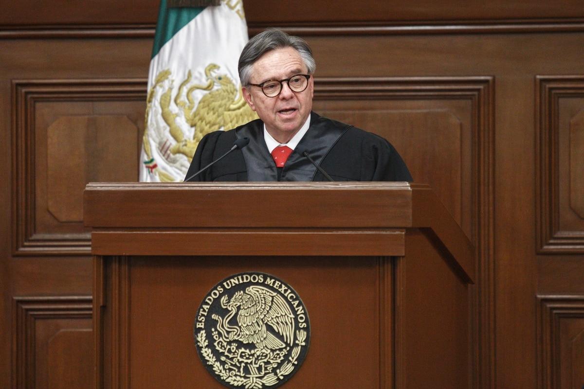 Las polémicas acusaciones contra el ministro Medina Mora: desvíos millonarios y desbloqueo de cuentas bancarias
