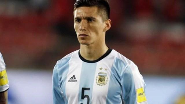 El tucumano quiere volver a vestir la camiseta de la selección argentina