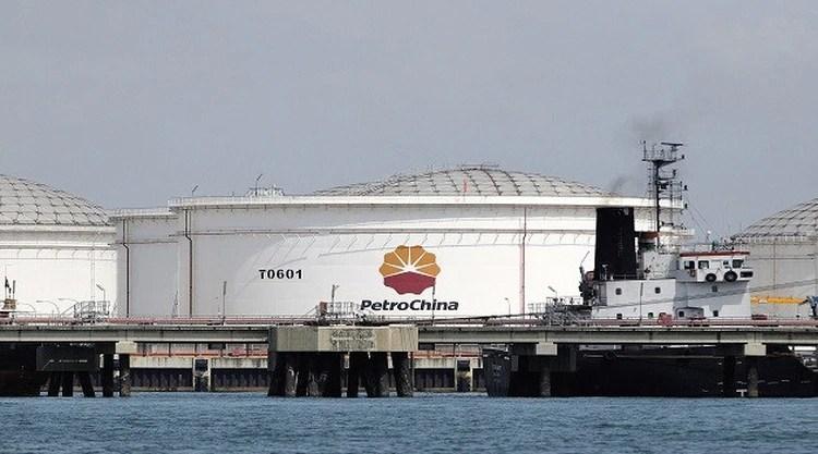La gigante PetroChina está sospechada de haber realizado negociados con el gobierno de Rafael Correa