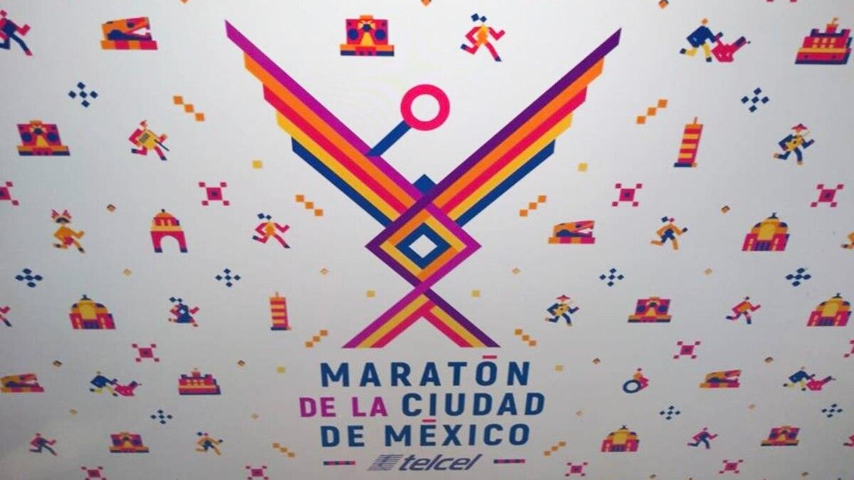 Maratón de la Ciudad de México 2019: transmisión en vivo y en directo