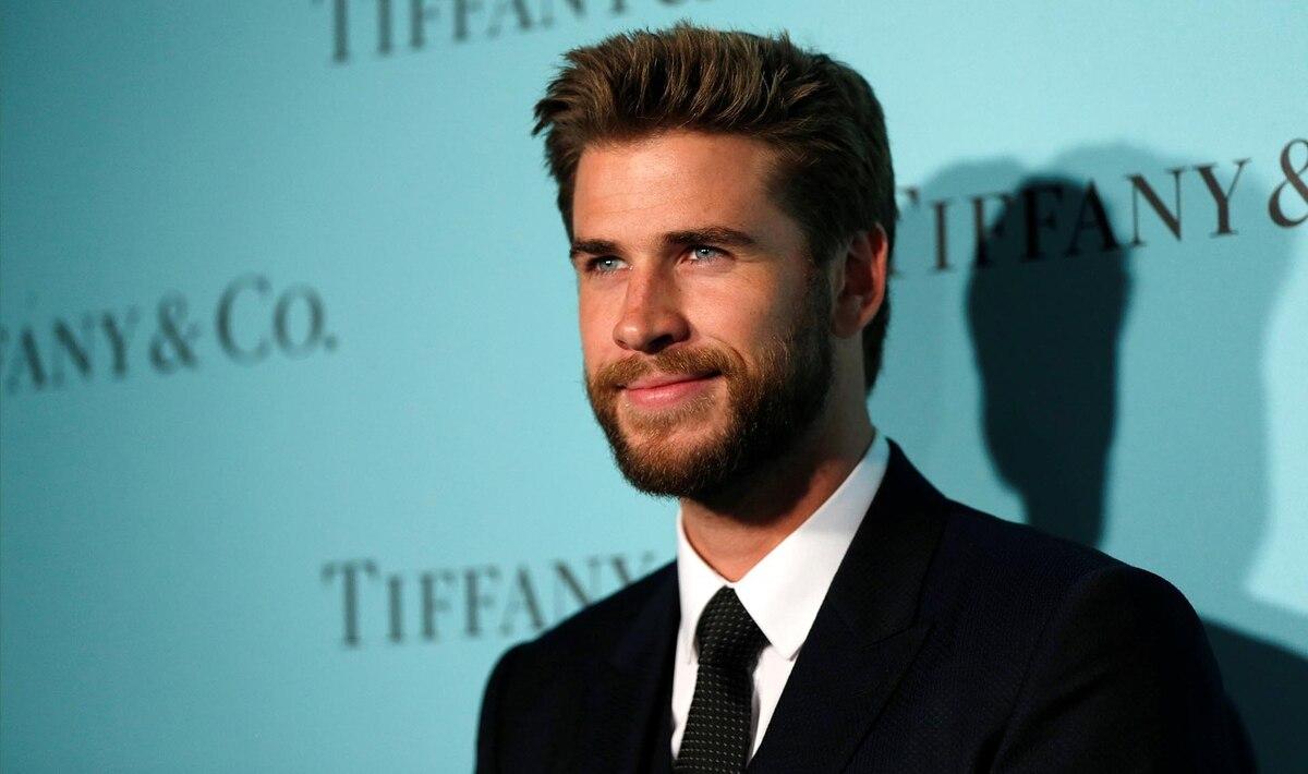 Liam Hemsworth ya superó a Miley Cyrus y presume de su novia australiana en las discotecas de Nueva York