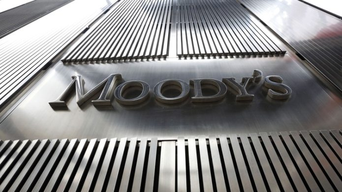 Moody's Investors Service Inc. and S&P Global Ratings have negative prospects for sovereign credit, while Fitch is neutral.  (Photo: Reuters)