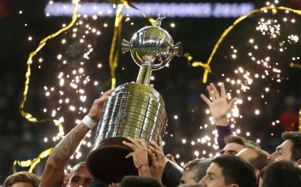La Copa Libertadores volverá a disputarse a partir del 15 de septiembre (REUTERS/Sergio Perez)