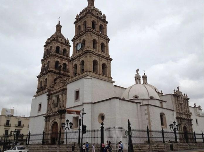 Los religiosos tenían espacios en parroquias y conventos en España y Colombia.(Foto de referencia: Durango Oficial)
