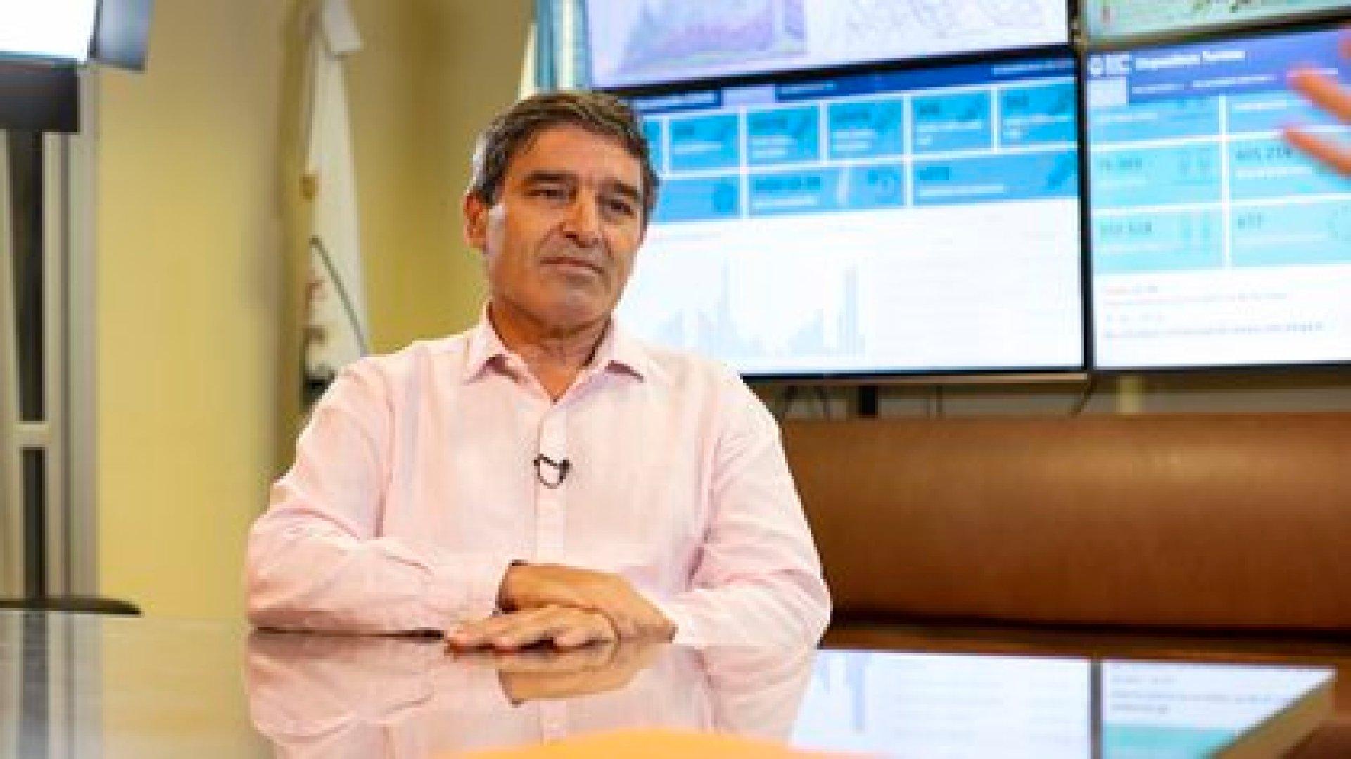 El ministro de Salud porteño dejó en claro que si los contagios no ceden, el Gobierno deberá aplicar más medidas