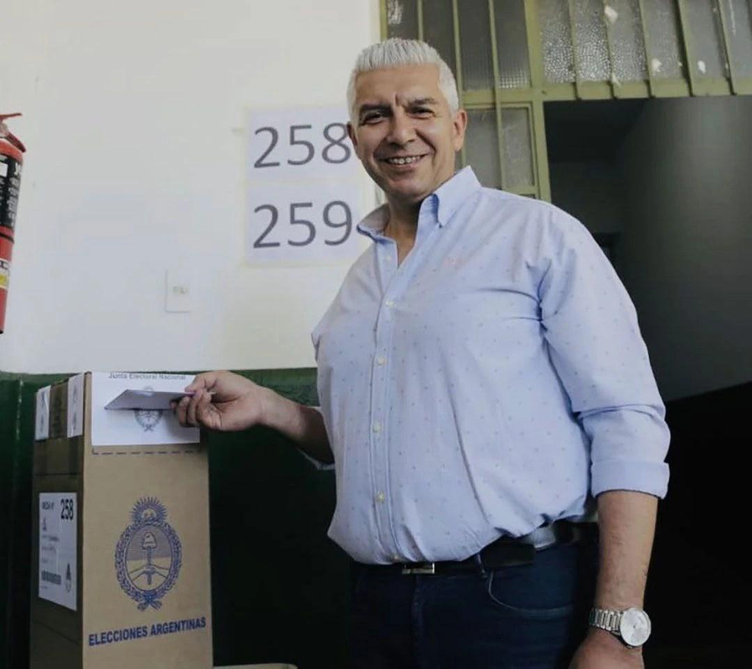 Roberto Gómez, el candidato por la oposición (Foto: Twitter @DocRobertoGomez)