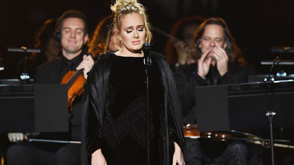 Adele (Getty)