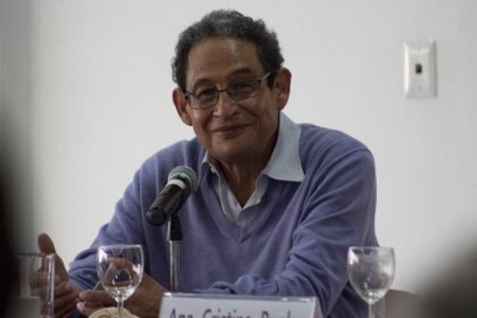 Sergio Aguayo, periodista mexicano (Foto: Cuartoscuro)