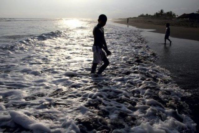 Algunas playas permitirán poca afluencia. (Foto: Cuartoscuro)