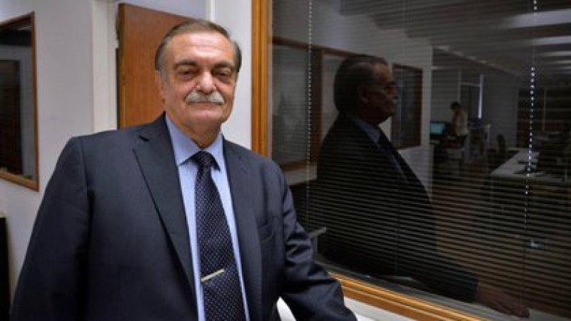 Alberto Lugones (File photo: Gustavo Gavotti)