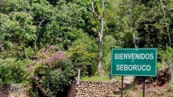 Municipios como Seboruco están amenazados por la guerrilla