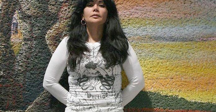 Sandra Avila Beltrán, La Reina del Pacífico