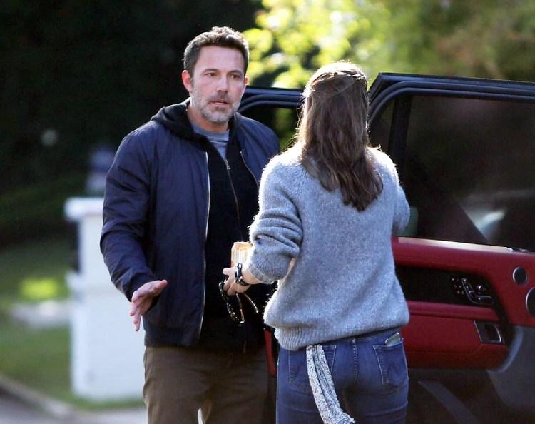 Pese a estar separados hace varios años, Jennifer Garner es un gran soporte para el actor y director en su recuperación para dejar el alcohol. /The Grosby Group