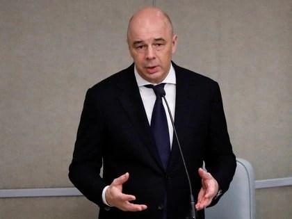 El ministro ruso de Finanzas, Anton Siluanov, recibirá a Guzmán
