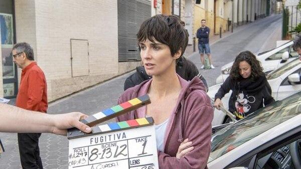 El rodaje se ha realizado durante seis semanas, en febrero y abril de 2018.