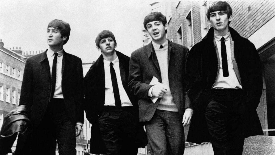 Los Beatles transitaron años de desgaste. El éxito los abrumó mientras ellos se encerraban en el estudio a revolucionar la música moderna. La muerte de Brian Epstein, el manager, empeoró las cosas (Shutterstock)