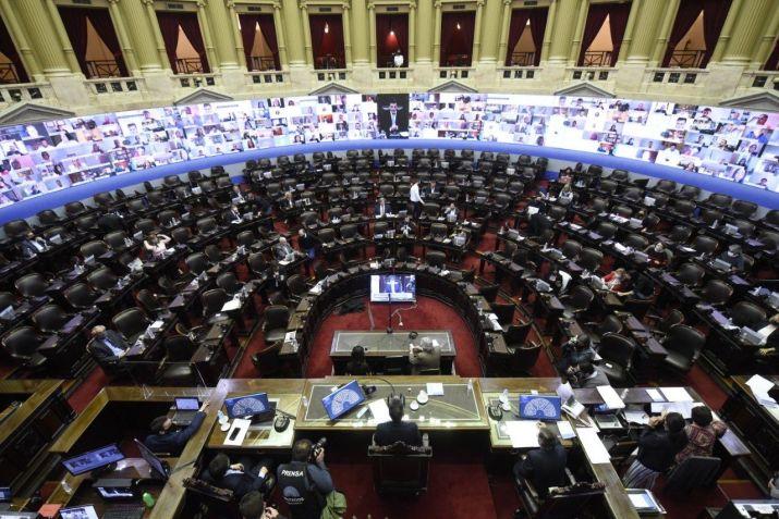 La ley pandemia se enfría como consecuencia de una falta de consenso con la oposición