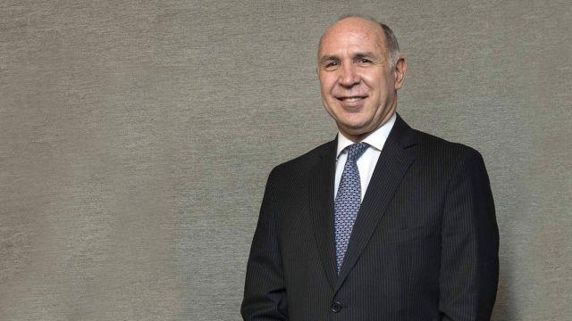 Ricardo Lorenzetti, juez de la Corte Suprema de la Nación
