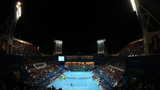 Más de 135 tenistas están implicados en la investigación (AFP)