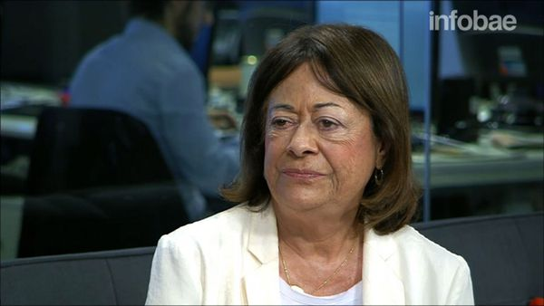 """Marta Sáenz Quesada, actual directora de """"Todo es Historia"""""""
