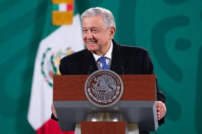 """Presidencia urgió al Tribunal Electoral revisar legalidad tras decisión de """"censurar"""" a AMLO (Foto: Presidencia de México)"""