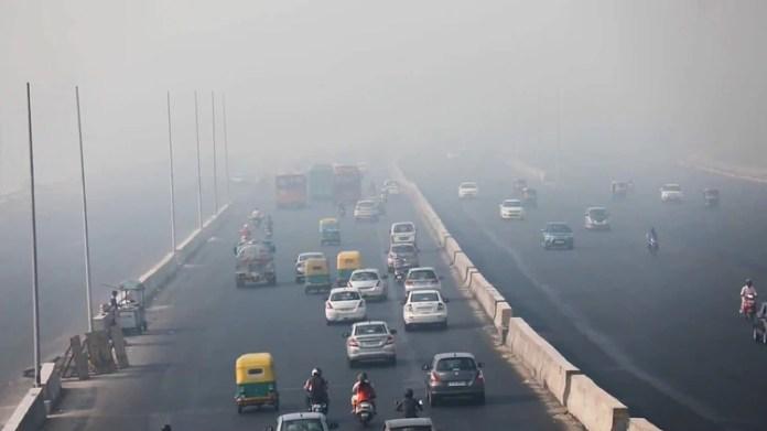 Son unas 7 millones de muertes las que ocurren cada año en el mundo relacionadas con la exposición a la contaminación del aire (Shutterstock)