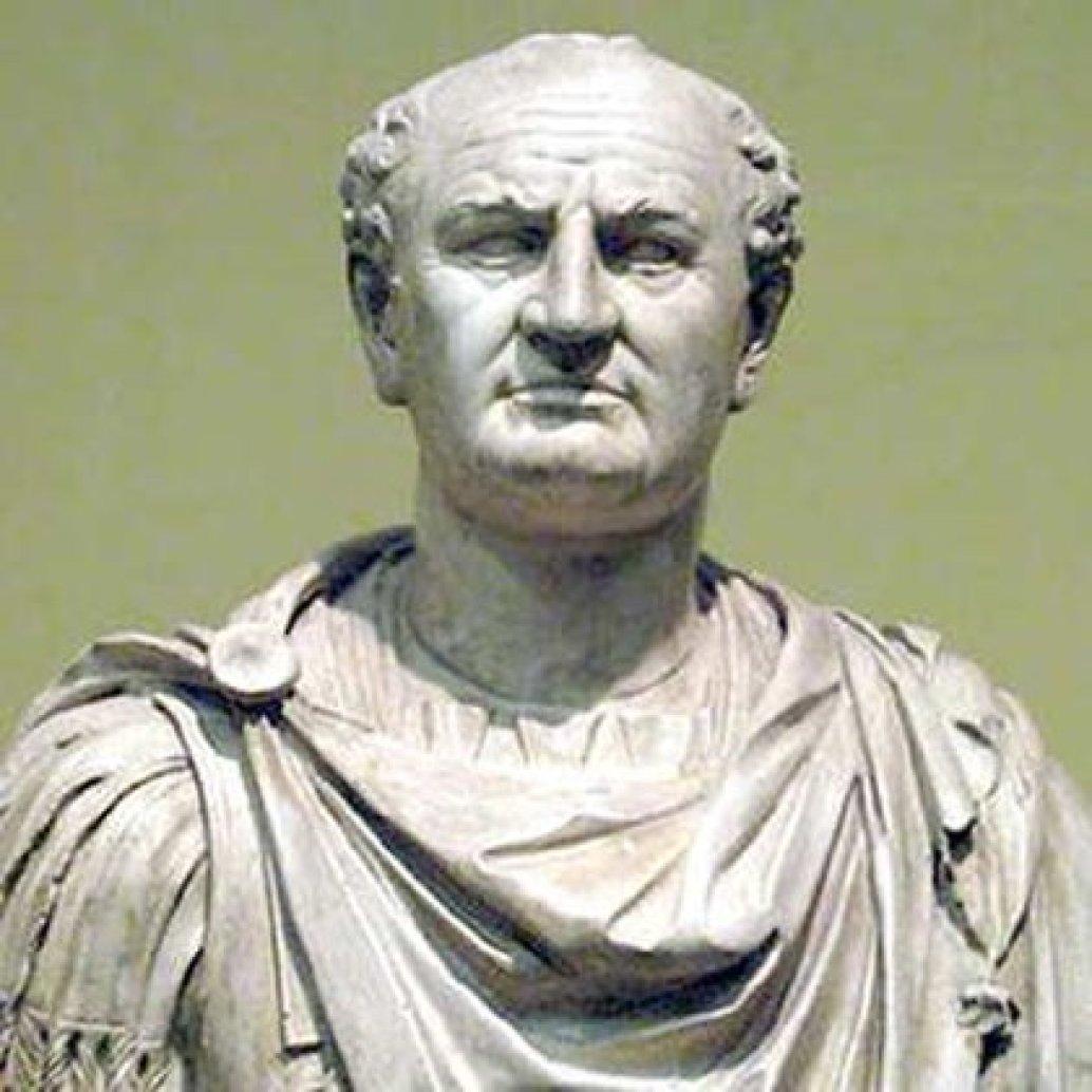 El general Tito fue quien reprimió la rebelión y saqueó el templo