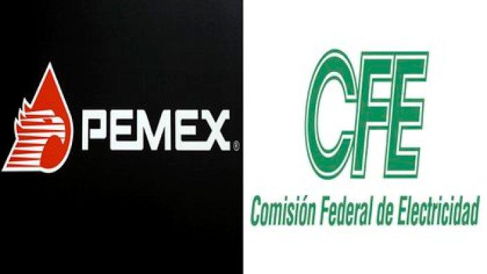 Las medidas del gobierno de AMLO buscan proteger a la CFE y a Pemex (Foto: Especial)