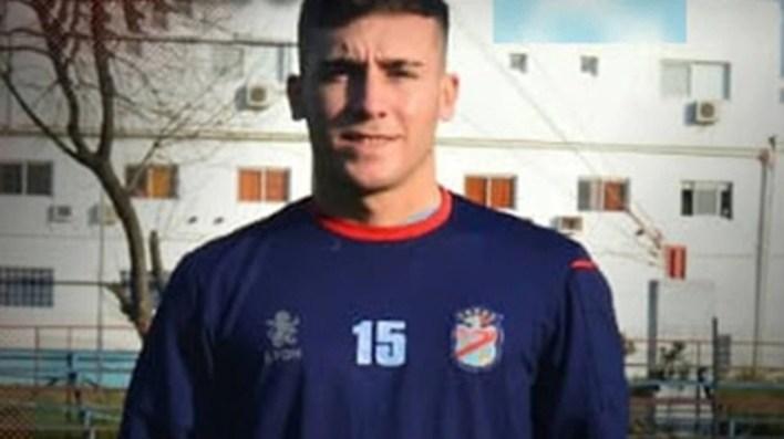 Matías Belloso - futbolista Arsenal de Sarandí