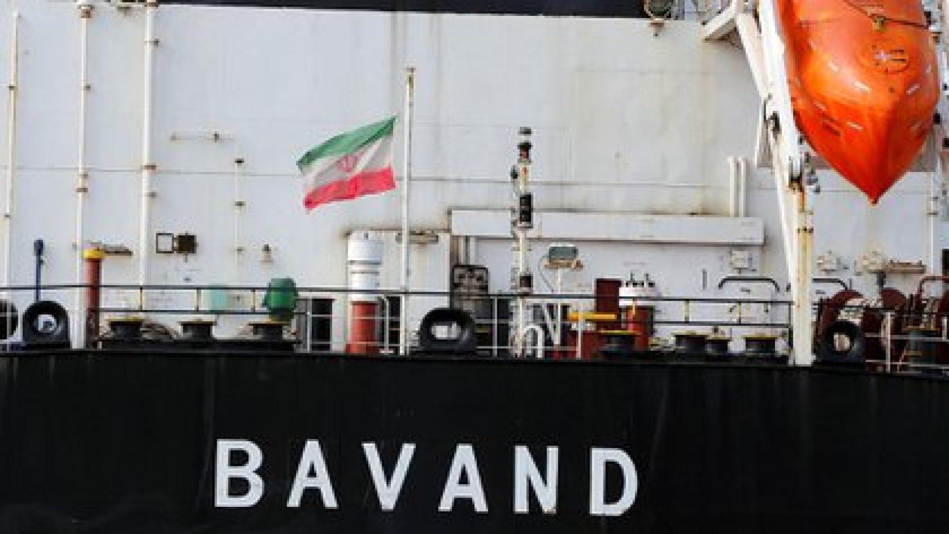 El régimen de Irán colabora con la dictadura de Nicolás Maduro para abastecer el sector petrolero de Venezuela (Reuters)