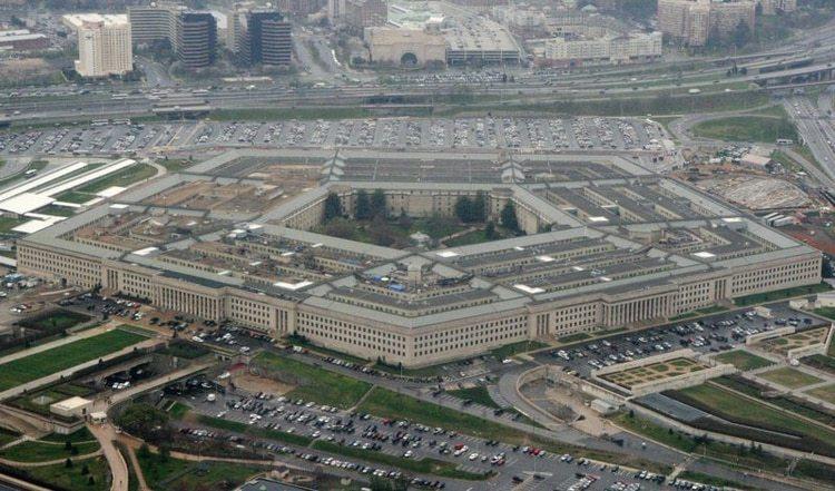 El Pentágono admitió que tenía una iniciativa gubernamental secreta que investigaba el fenómeno ovni y que desapareció en 2012 (Foto: AP)