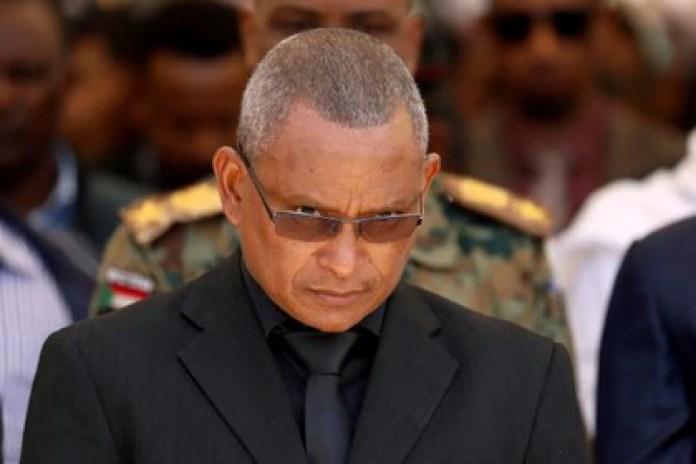 Debretsion Gebremichael, Presidente Regional de Tigray, el 26 de junio de 2019 (REUTERS/Tiksa Negeri)