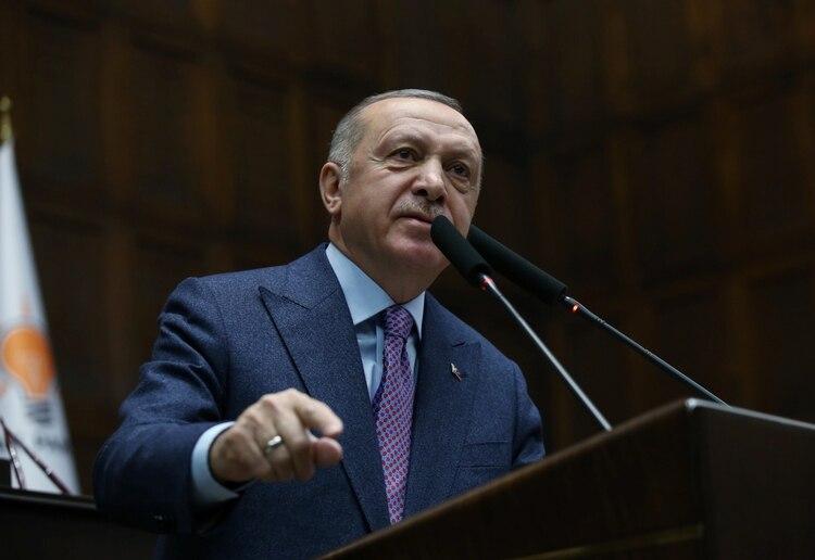 El régimen de Erdogan aseguró que no busca un conflicto armado con Rusia, pero advirtió que son
