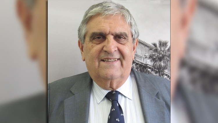 Armando Pepe, presidente del CUCICBA