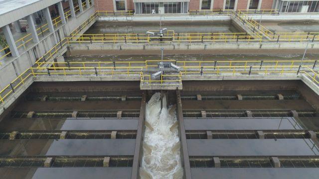 Acueducto de Bogotá